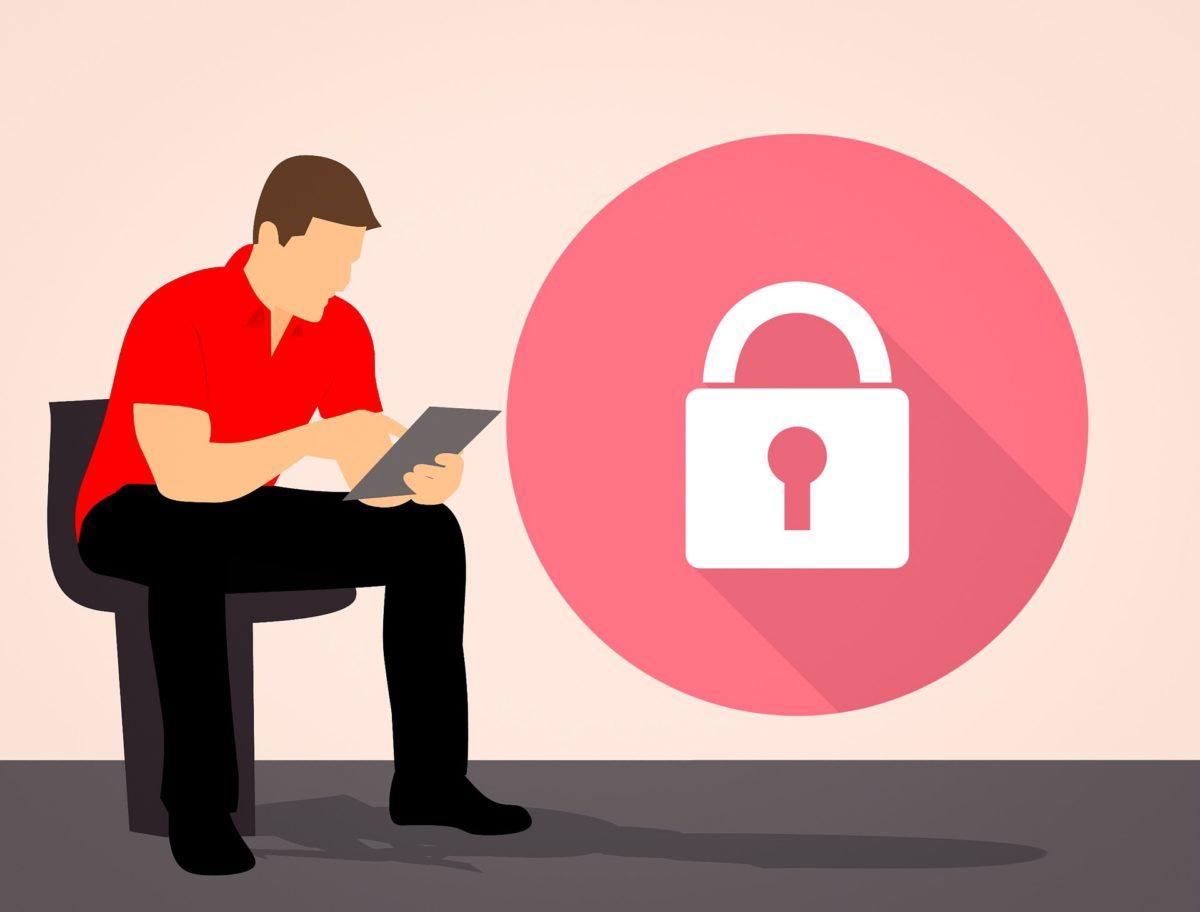Check for data breaches.